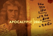 Apocalypse 2060 (Episode 2): The History of the Future Series