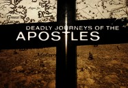 Deadly Journeys of the Apostles Series