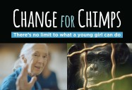 Change for Chimps