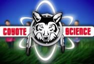 Coyote's Crazy Smart Science Show (Season 2)