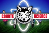 Coyote's Crazy Smart Science Show (Season 1)