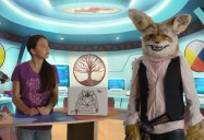 Light (Episode 1): Coyote's Crazy Smart Science Show (Season 1)