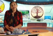 Canoes/Technology (Episode 7): Coyote's Crazy Smart Science Show (Season 1)