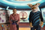 Science of Art (Episode 12): Coyote's Crazy Smart Science Show (Season 1)