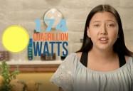 Solar Power: Coyote's Crazy Smart Science Show (Season 2, Ep. 4)