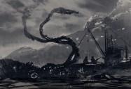 Get Kraken!: Red Earth Uncovered (Season 2, Ep. 6)