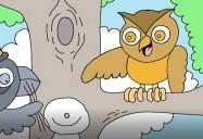 Bizou and the Owl: Bizou (Season 1, Ep. 4)
