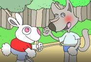 Bizou and the Rabbit: Bizou (Season 1, Ep. 5)