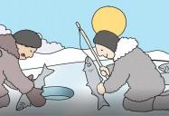 Bizou and the Seal: Bizou (Season 1, Ep. 9)