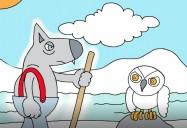 Bizou and the Wolf: Bizou (Season 1, Ep.10)