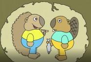 Bizou and the Porcupine: Bizou (Season 1, Ep.11)
