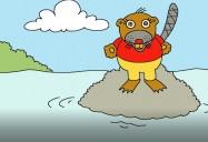 Bizou and the Beaver: Bizou (Season 2, Ep.1)