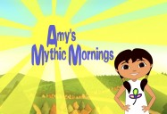 Amy's Mythic Mornings Series