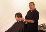 Professional Clipper Cutting Techniques I