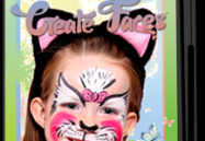Create Faces Face Painting: Animal Faces