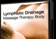 Lymphathic Drainage Massage Therapy - Body