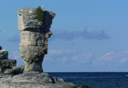Bruce Peninsula and Fathom Five National Park: A Park For All Seasons Series