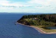 Terra Nova National Park: A Park For All Seasons Series