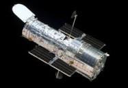 Hubble's Canvas Series