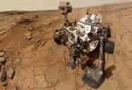 Landing on Mars: Cosmic Vistas (Season 3)