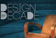 Design By Decade Series
