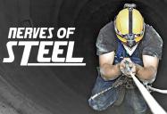 Nerves of Steel Series