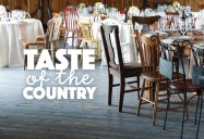 Taste of the Country Series