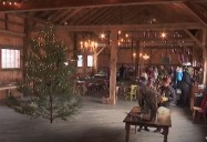 Christmas in the Country: Taste of the Country Series