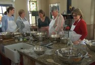 Breadmaking and Ancient Grains Workshop: Taste of the Country Series
