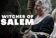 Witches of Salem Series