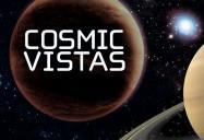 Cosmic Vistas (Season 3)