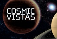 Cosmic Vistas (Season 3)