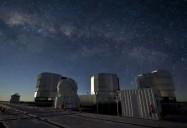 Constellations: Cosmic Vistas (Season 5)