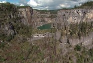 Nahanni National Park: A Park For All Seasons Series