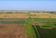 Saskatchewan Prairie: Canada Over the Edge (Season 3)