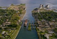 International Seaway: Canada Over the Edge (Season 3)