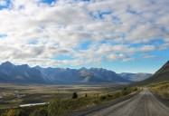 Dempster Highway North: Canada Over the Edge (Season 4)