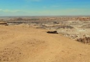 Atacama Desert, Chile: Undiscovered Vistas Series