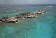 Bahamas: Undiscovered Vistas Series
