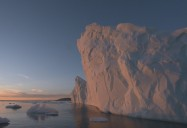 Land of Ice: Arctic Secrets Series