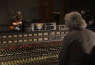 Mike Francis, Colin Cripps, Chris Bennett and Paul Bigsby: Guitar Picks (Season 1)