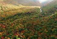 Seasons: The Wild, Wild East
