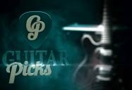 Robert Godin, Keith Scott and Murray Jackson: Guitar Picks (Season 1)