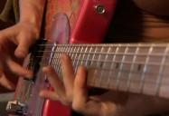 Match Made in Heaven: Guitar Picks (Season 2)