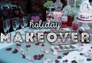 Holiday Makeover Series