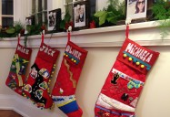 Christmas: Holiday Makeover Series