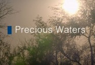Precious Waters: Waterworld Africa Series