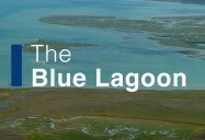 The Blue Lagoon: Waterworld Africa Series