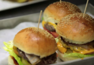Burgers: The Know It All Guide To... Series