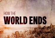 How the World Ends Series